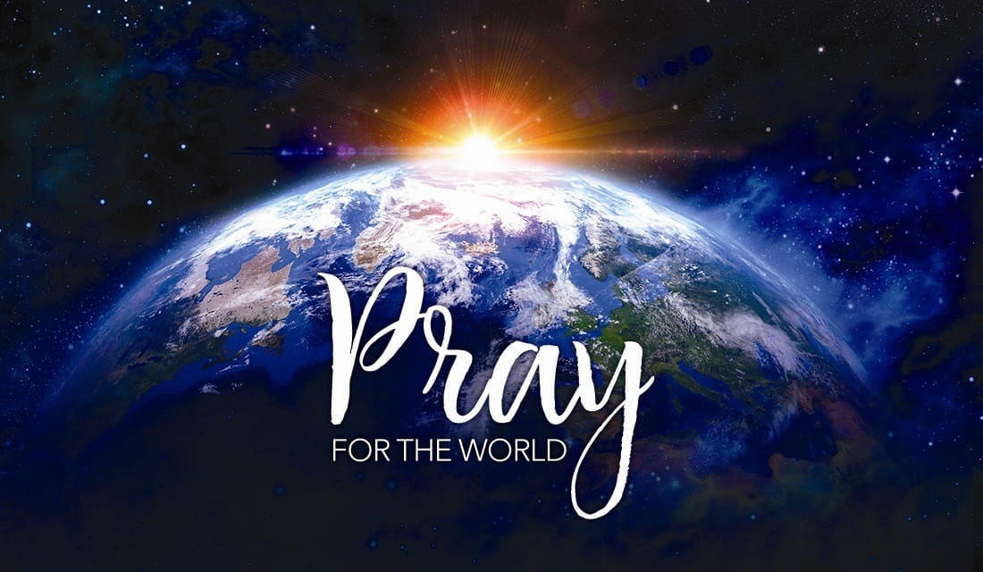 Free Pray for the World eCard - eMail Free Personalized ...