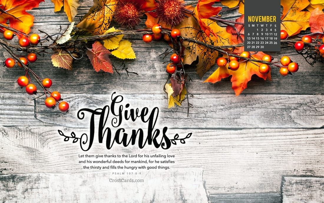give thanks desktop wallpaper - photo #4