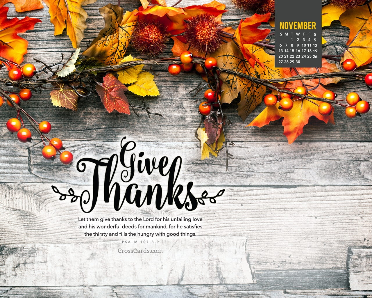 give thanks desktop wallpaper - photo #2