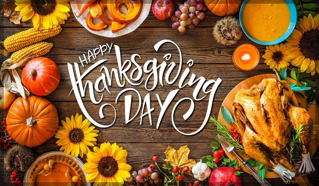 thanks giving day What day does thanksgiving fall on in 2018 when is thanksgiving 2018 what day is thanksgiving celebrated on in 2018.