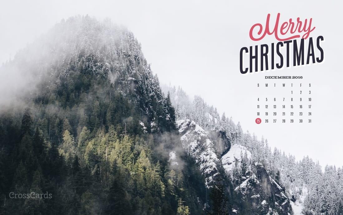 December 2016 - Merry Christmas