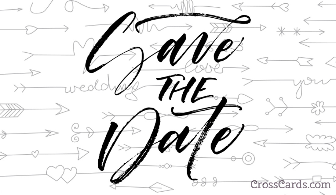 Free Save the Date! eCard - eMail Free Personalized Invitations ...