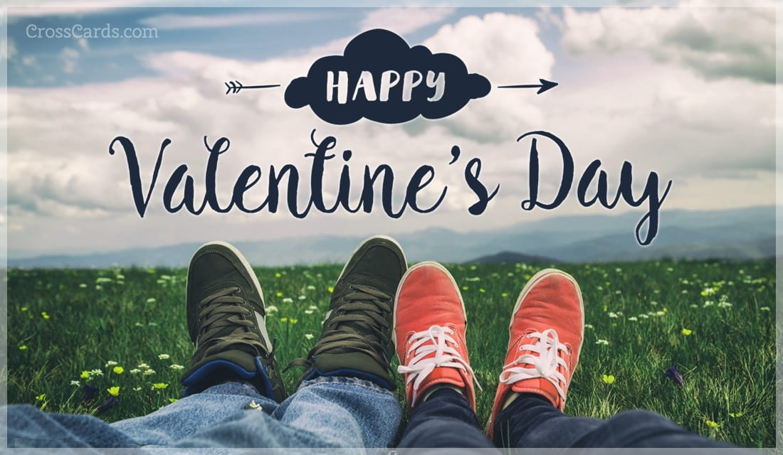 Valentines Day eCards Beautiful Free eMail Greeting Cards Online – Valentine Day Cards Online