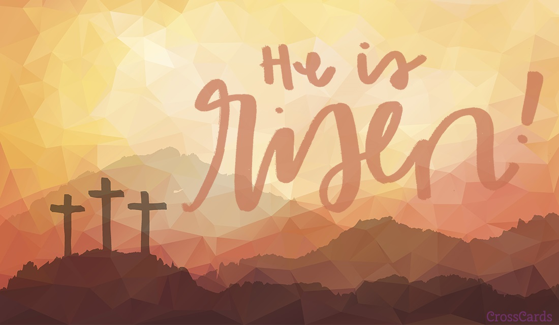 Free Christian Easter Ecards Beautiful Online Greeting Cards – Easter Cards