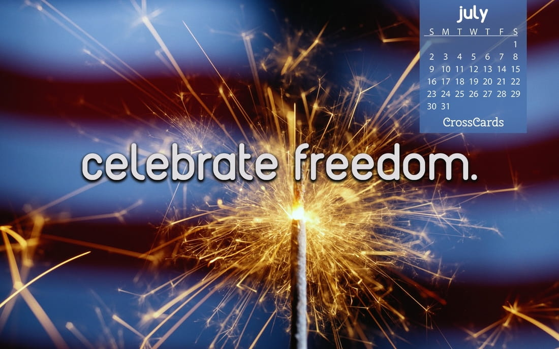 July 2017 - Celebrate Freedom