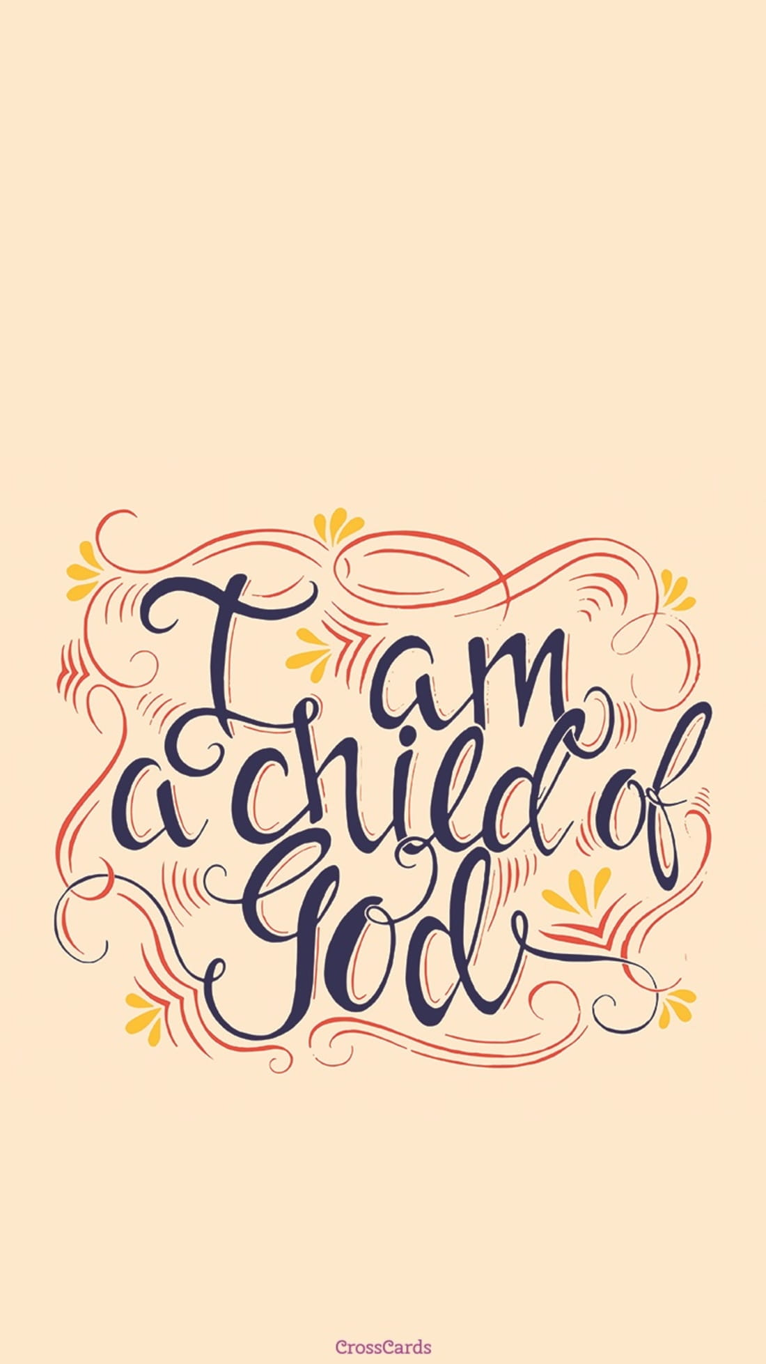Wallpaper download in phone - Child Of God