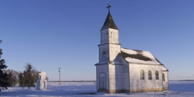 church_old_winter
