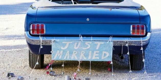 5 Secrets Newlyweds Need to Know