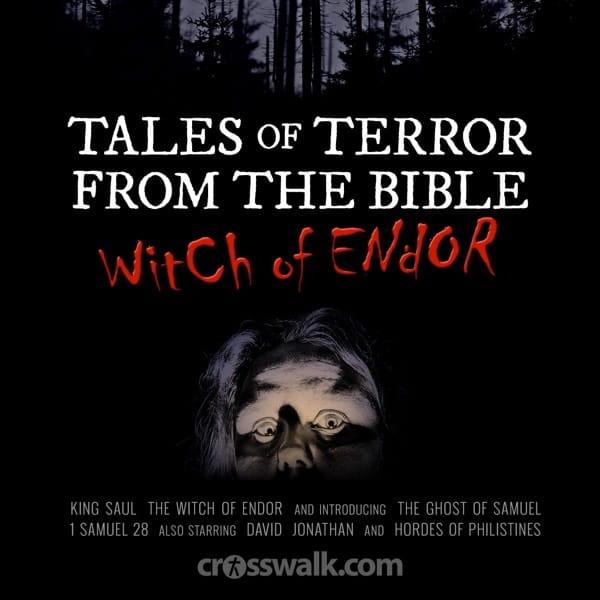 Tales of Terror Samuel