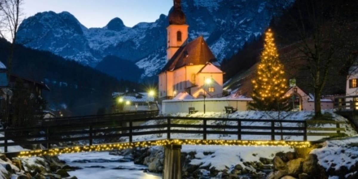 The Seduction of Christmas - Christmas Devotional - Dec. 12