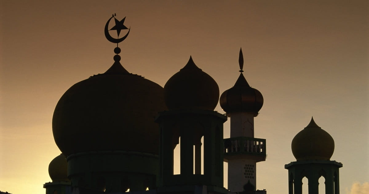 Does Islam Inevitably Lead to Violence?