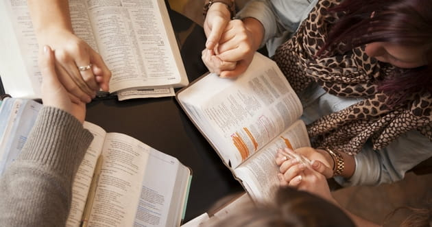 3 Ways to Encourage Earnest Prayer Requests in Your Bible Study