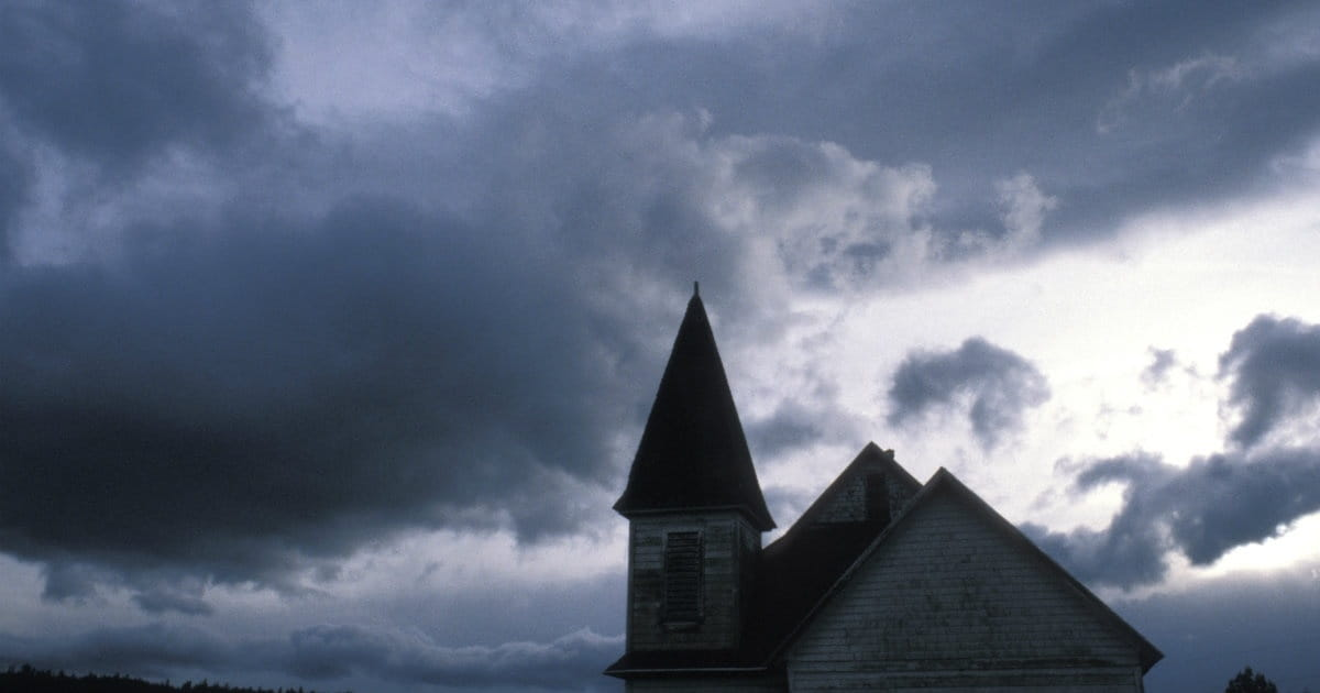9 Signs Your Church May be Unhealthy