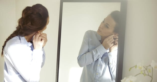 Why I Stopped Looking in the Mirror Every Morning