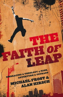 How to Develop a Faith of Leap