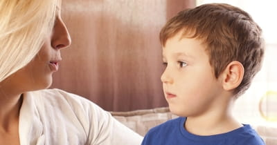 What to Do When Your Child's Sin Mirrors Your Own