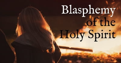 Blasphemy - What Is It and Why Is It So Deadly? Bible Truths