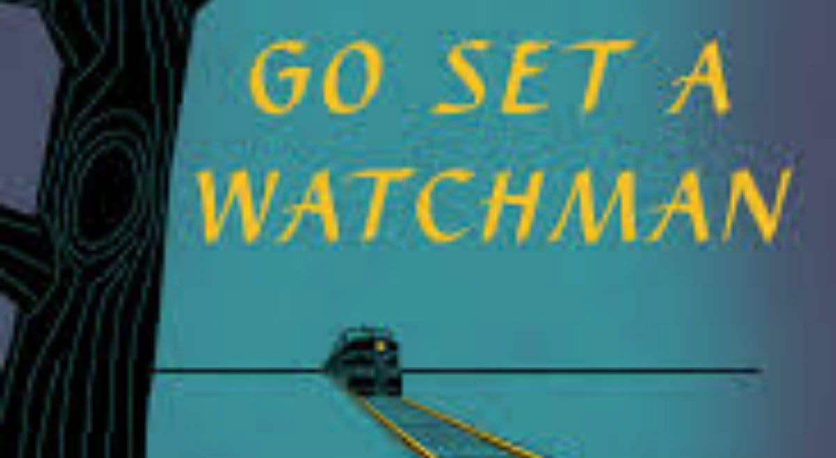 Where's the Bible in Harper Lee's <i>Watchman?</i>