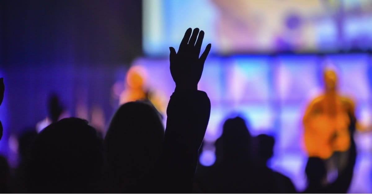 4 Misconceptions about Worship