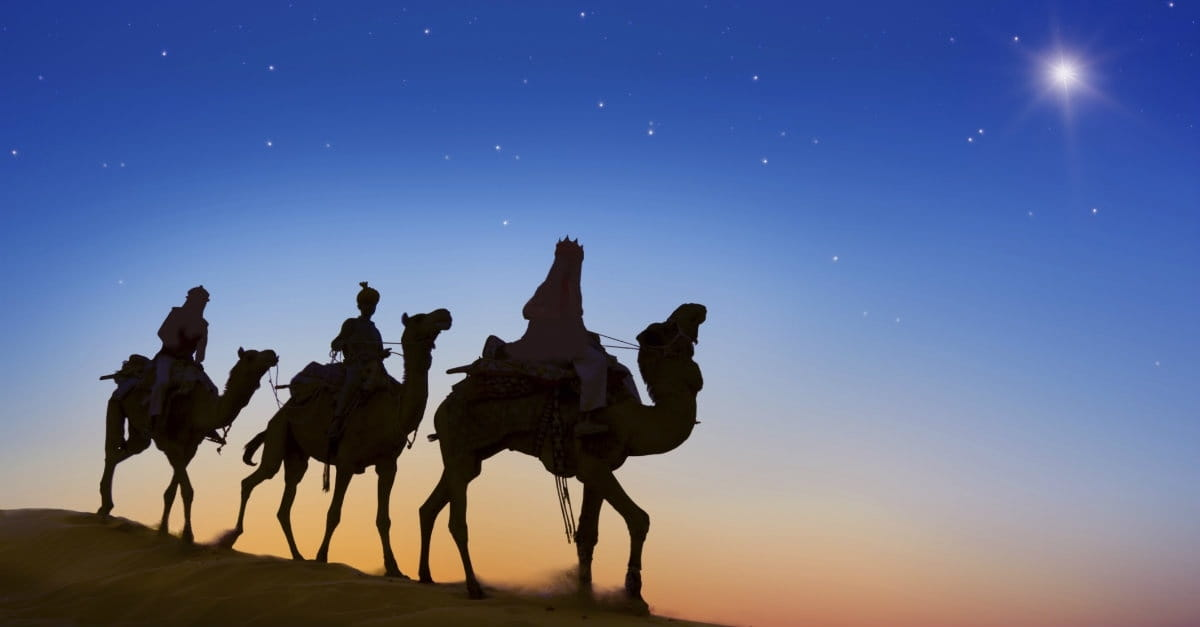 How Herod and the People of Jerusalem Missed Out