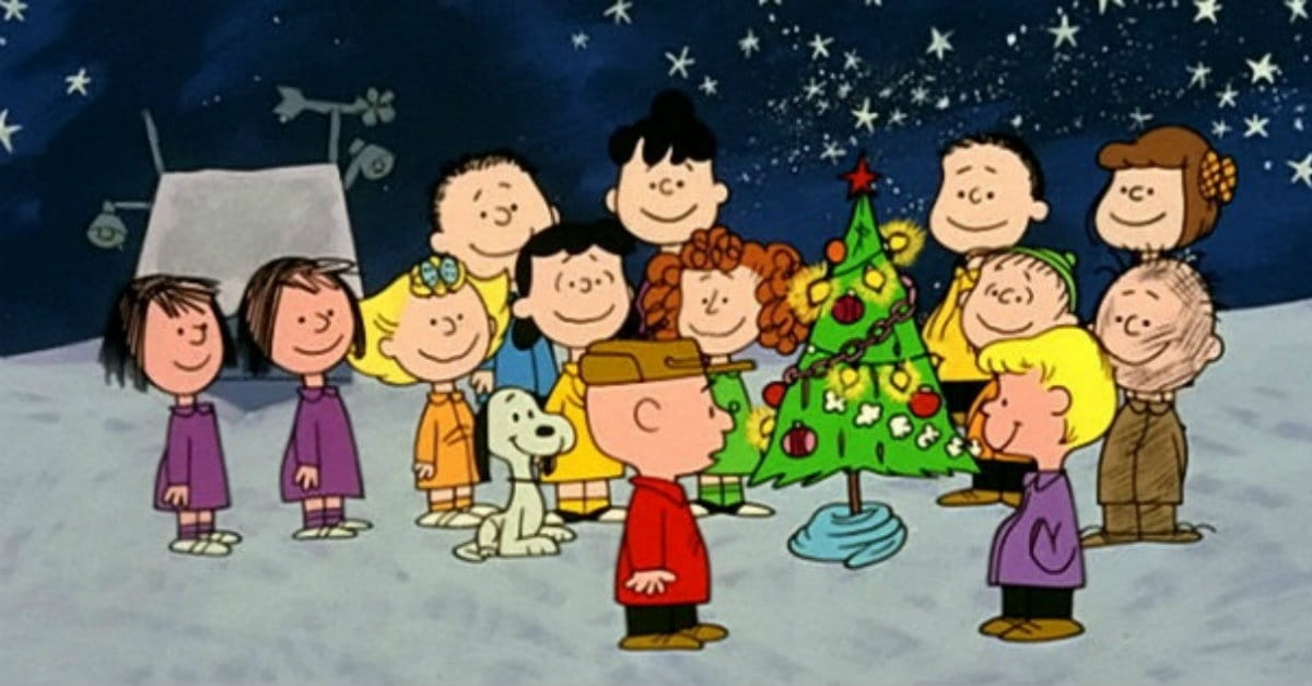 Does Christianity Make an Appearance in the New Peanuts Film?
