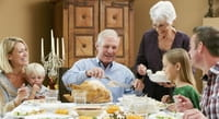 3 Things My Grandparents Taught Me about Thanksgiving