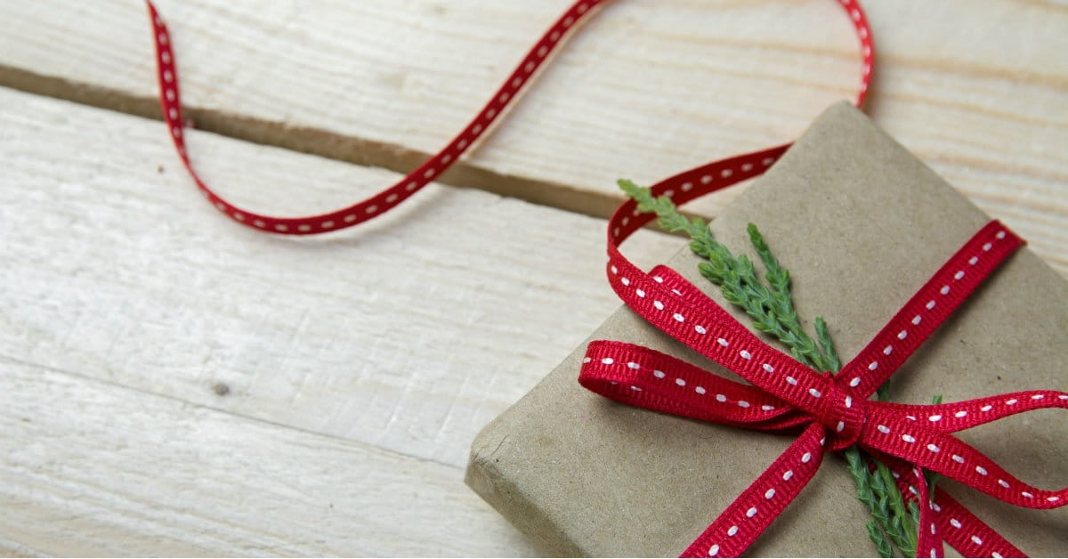 3 Perfect Christmas Gifts to Give