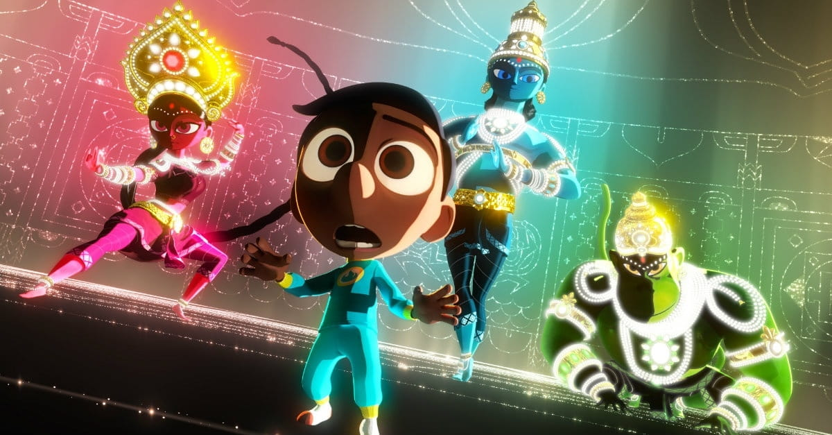 5 Things to Know about Hinduism after Pixar's New Short