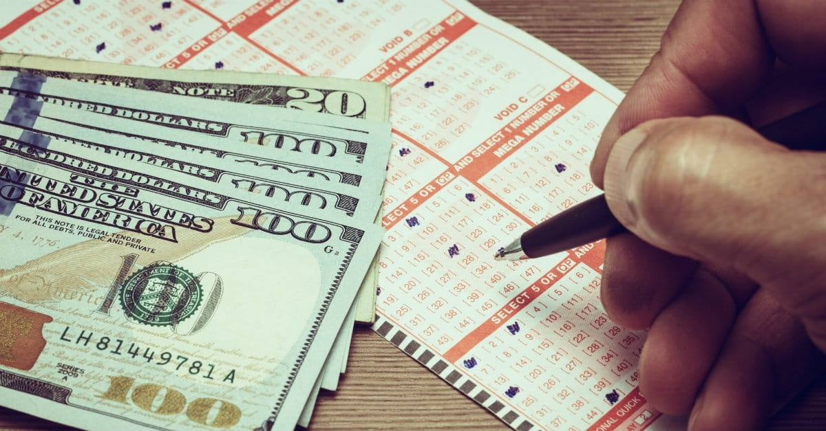 Why Winning the Lottery Will Never Really Satisfy You