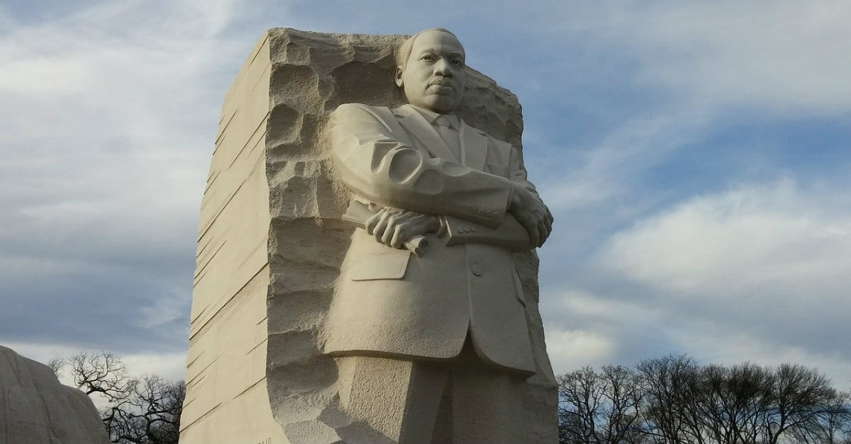 Honoring the life, legacy and leadership of Dr. Martin Luther King, Jr.