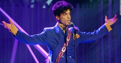Why Prince's Death is Personal to Me