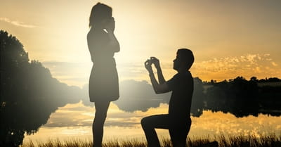 How Can I Find the Right Person to Marry?
