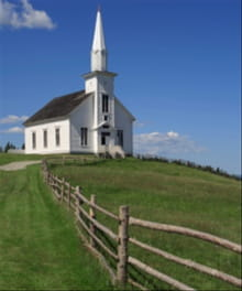 How Your Small Rural Church Can Do Something Big