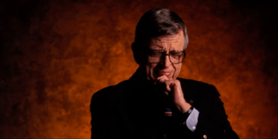 A Life Transformed: Remembering Chuck Colson