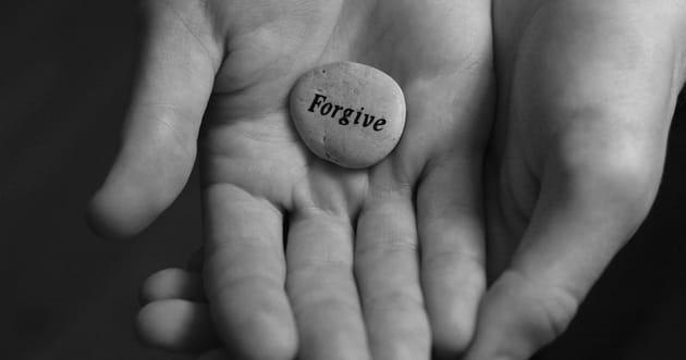 3 Important Reasons Why You Need to Choose to Forgive
