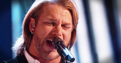 Country Version Of 'The Old Rugged Cross' Will Give You Goosebumps!