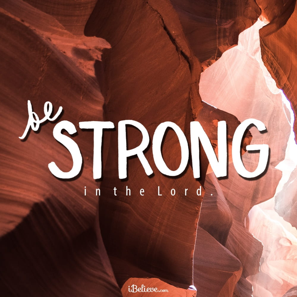 be-strong-ydp