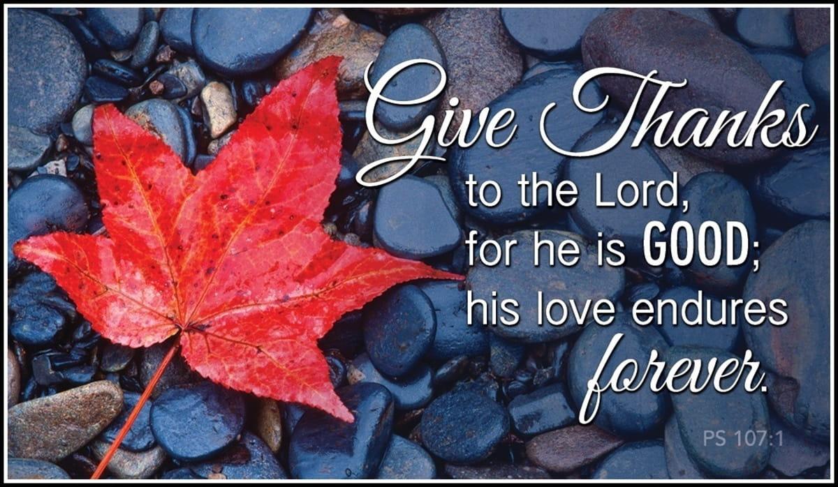 Thanksgiving Prayer - 7 Encouraging and Inspiring Prayers!
