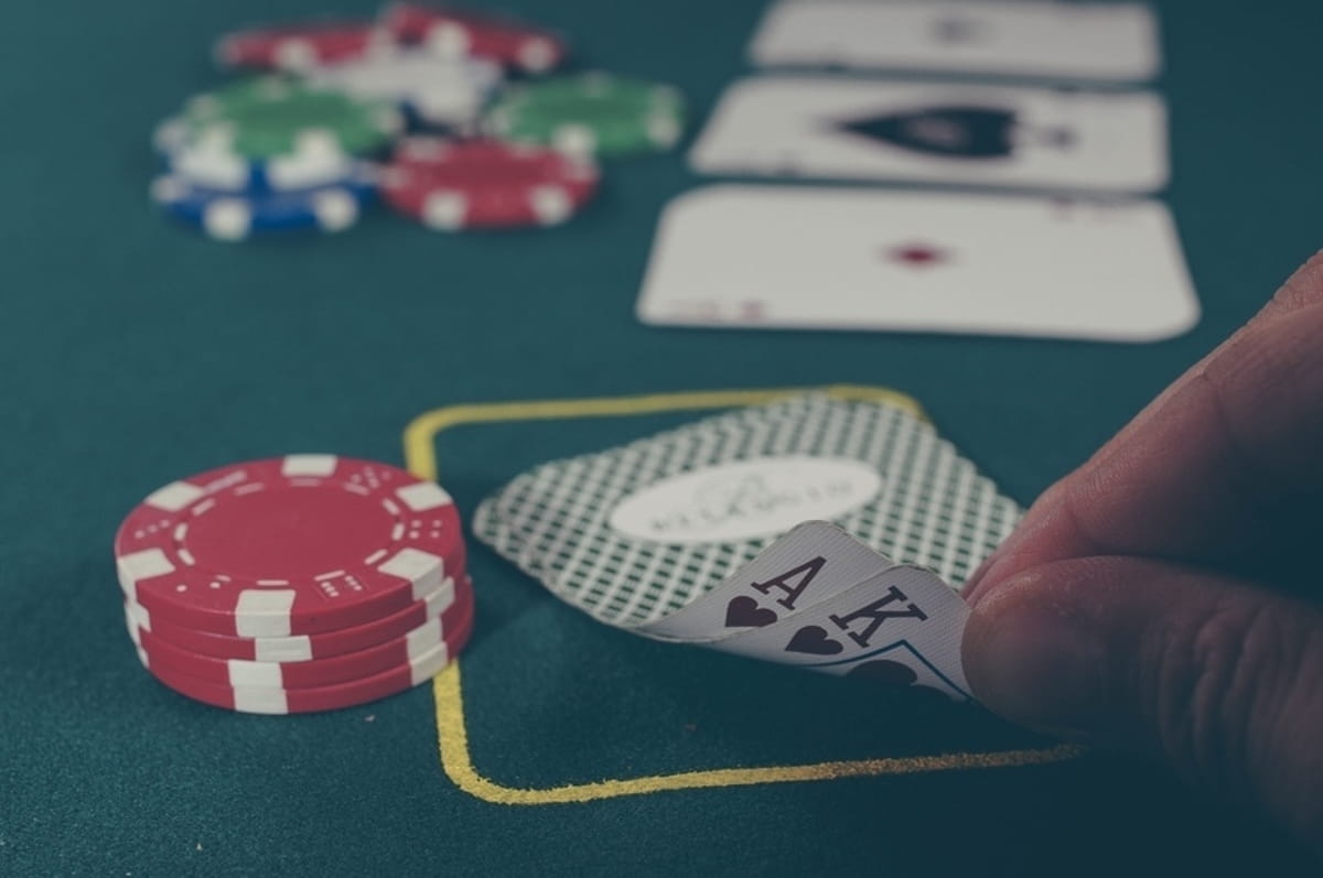 What Does the Bible Say about Gambling?