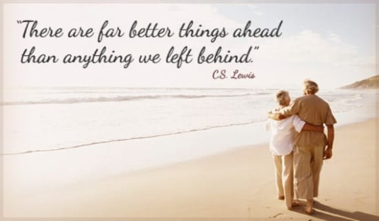 love and marriage - better things ahead