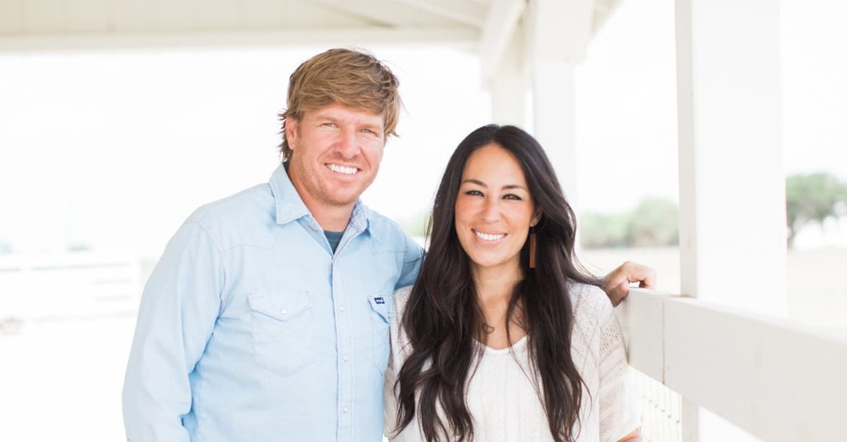 Chip and Joanna Gaines Share Their Faith in <i>The Magnolia Story</i>