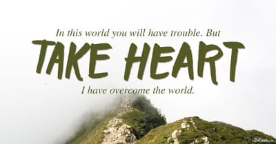 A Prayer for a Disappointed Heart - Your Daily Prayer - October 21, 2016