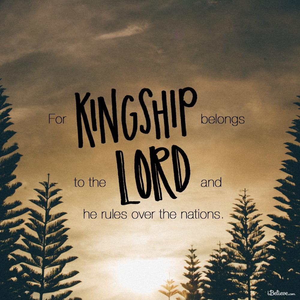 kingship-lord