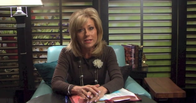 30 Inspirational Quotes from Beth Moore