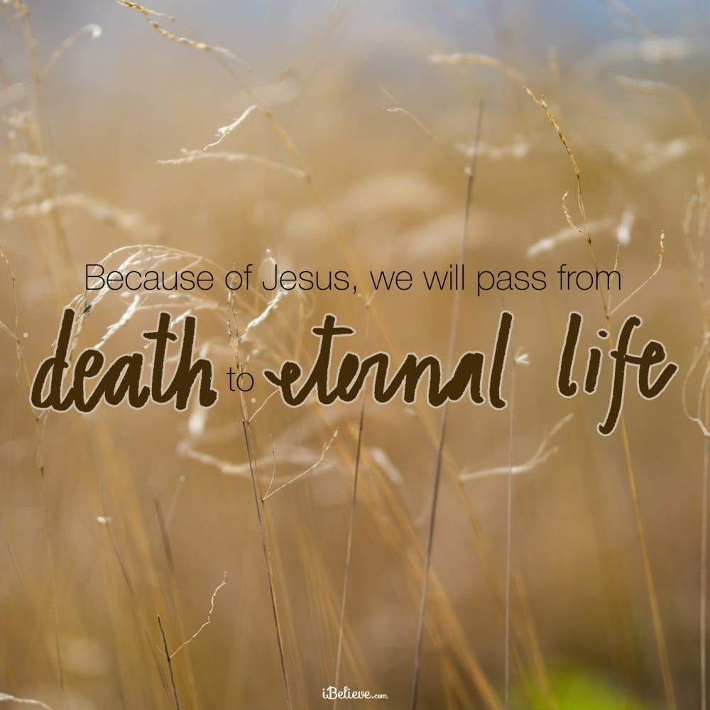 death-eternal-life