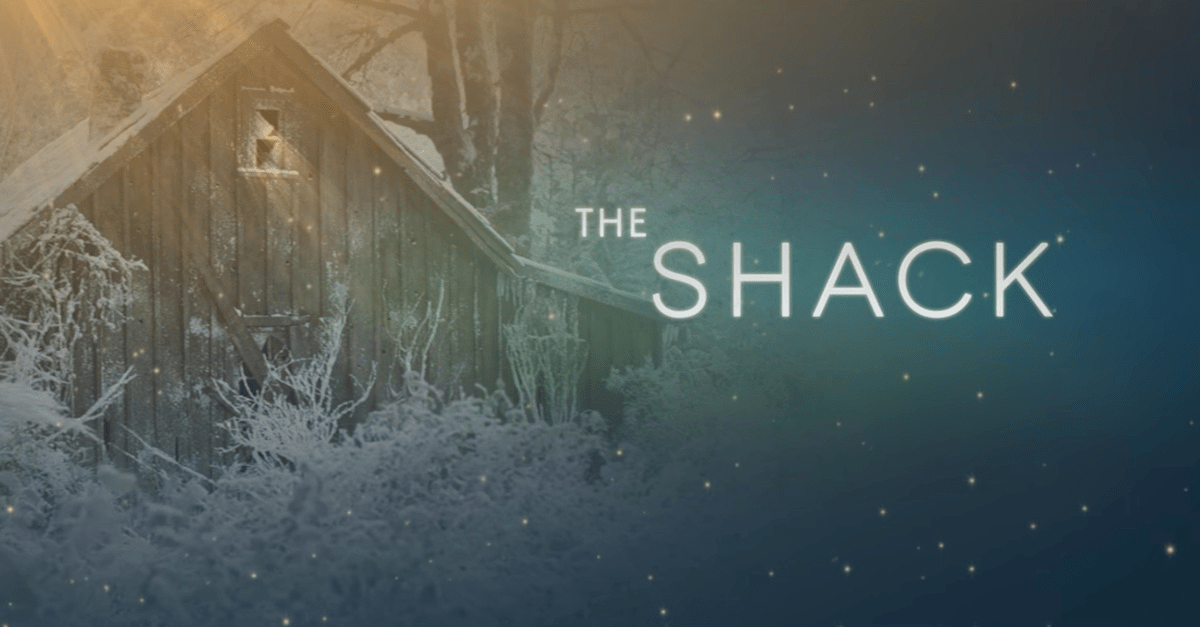 The shack movie release date in Melbourne