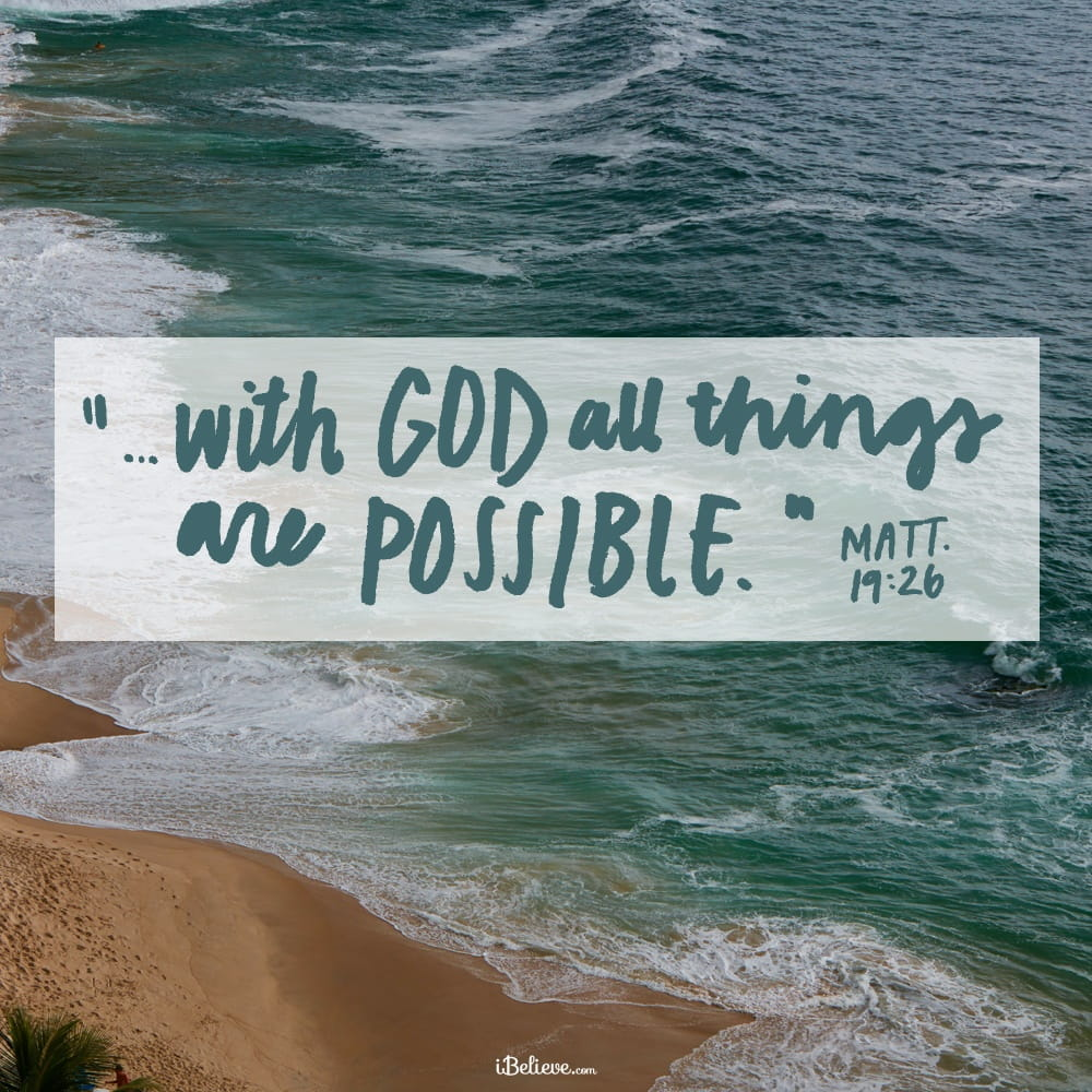 all-things-possible