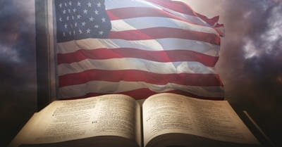 The Power of Praying for Your Nation