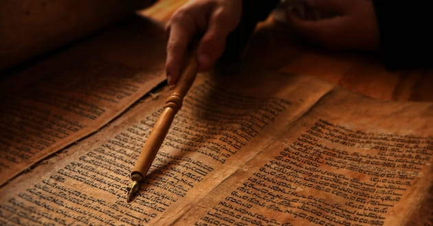 Are There Hidden Symbols in the Old Testament Tabernacle That Point to Christ?