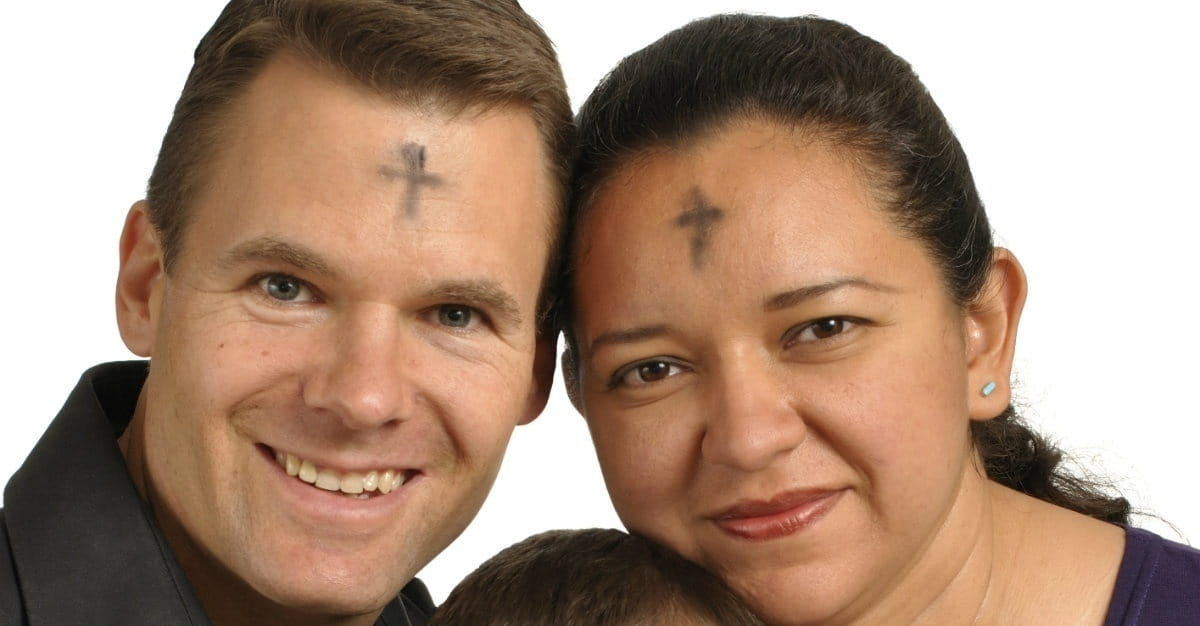 What is Ash Wednesday?
